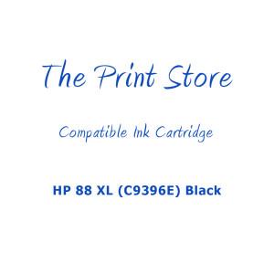 HP 88 XL (C9396E) Black Compatible Ink Cartridge