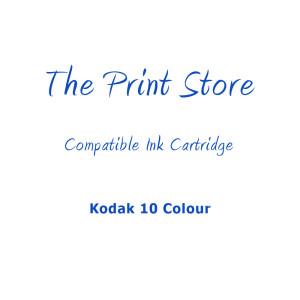 Kodak 10XL Colour Compatible Ink Cartridge