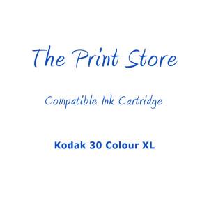 Kodak 30 Colour XL Compatible Ink Cartridge