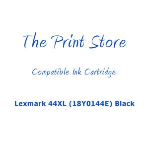 Lexmark 44XL (18Y0144E) Black Compatible Ink Cartridge