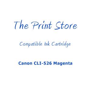 Canon CLI-526 Magenta Compatible Ink Cartridge